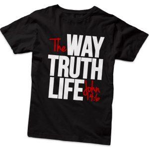 Way Truth Life
